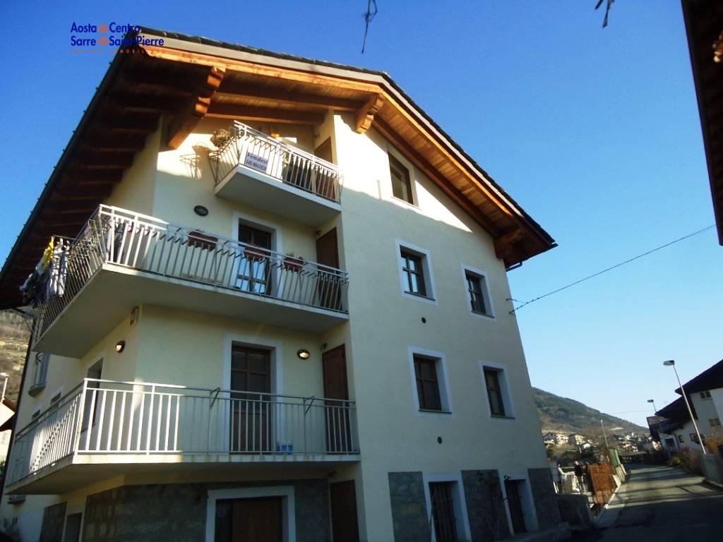 Appartamento in vendita a Saint-Pierre, 3 locali, prezzo € 245.000   PortaleAgenzieImmobiliari.it