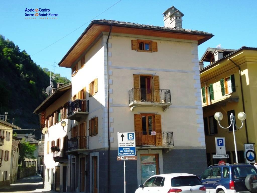 Appartamento in affitto a Villeneuve, 2 locali, prezzo € 400 | PortaleAgenzieImmobiliari.it