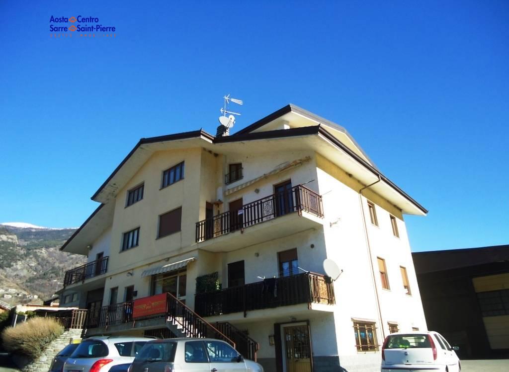 Appartamento in affitto a Saint-Pierre, 2 locali, prezzo € 600 | PortaleAgenzieImmobiliari.it