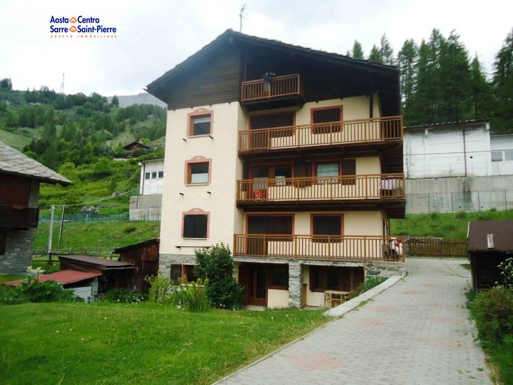 Appartamento in vendita a Cogne, 2 locali, prezzo € 320.000 | PortaleAgenzieImmobiliari.it