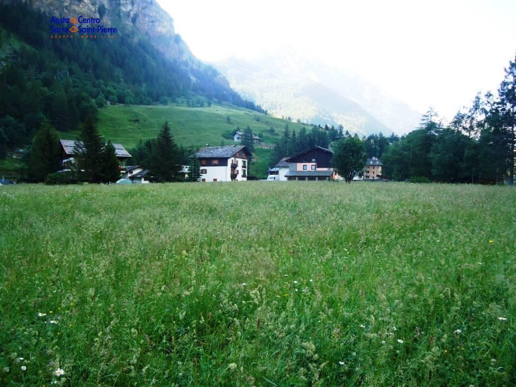 Terreno Edificabile Residenziale in vendita a Valsavarenche, 9999 locali, prezzo € 77.000 | PortaleAgenzieImmobiliari.it