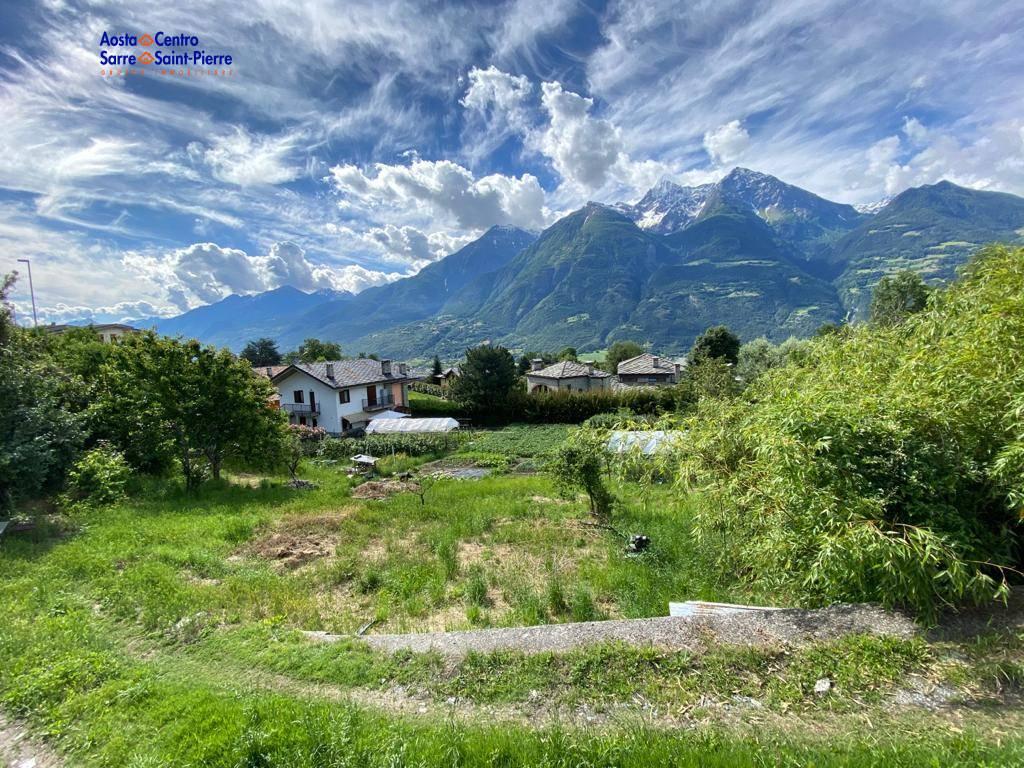 Appartamento in vendita a Saint-Christophe, 3 locali, prezzo € 292.000 | PortaleAgenzieImmobiliari.it