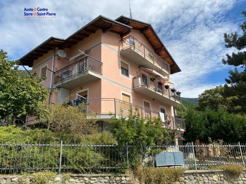 Appartamento in vendita a Saint-Christophe, 4 locali, prezzo € 300.000 | PortaleAgenzieImmobiliari.it