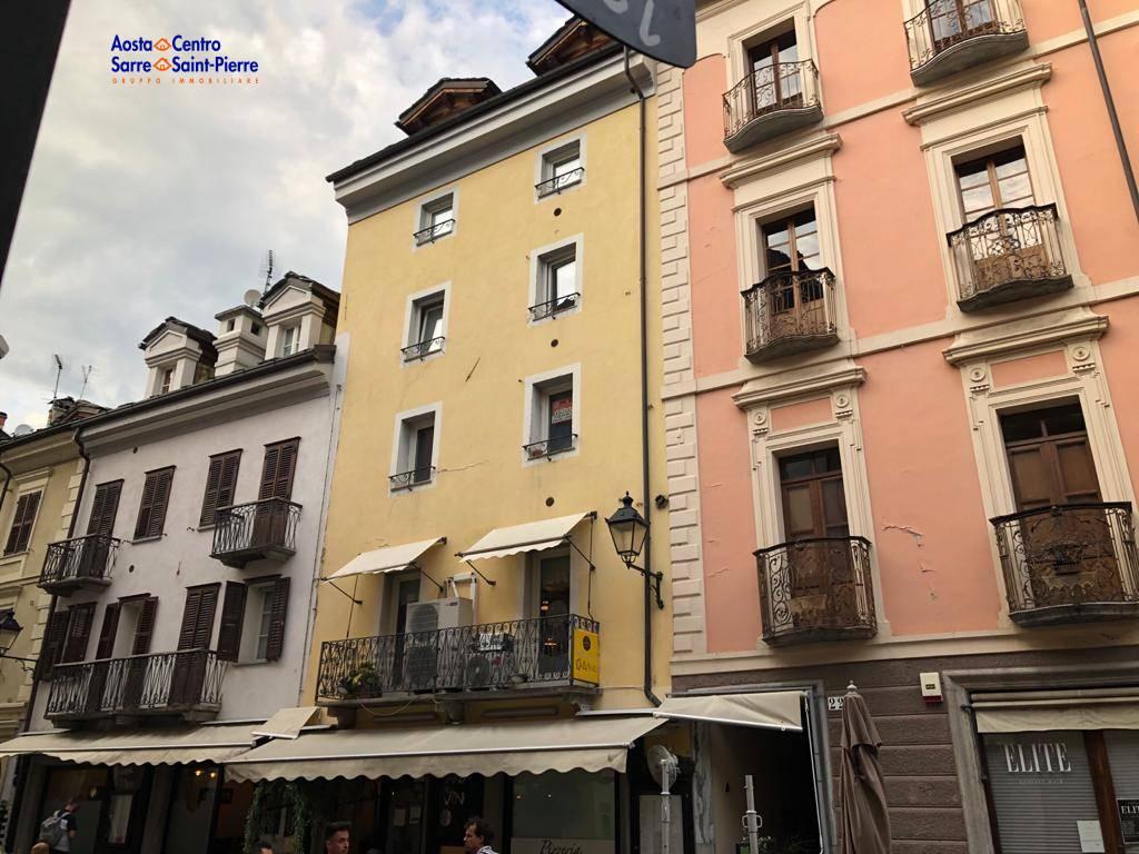 Appartamento in affitto a Aosta, 3 locali, zona ro, prezzo € 550 | PortaleAgenzieImmobiliari.it