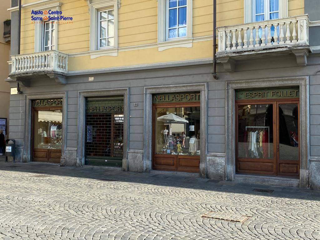 Attività / Licenza in vendita a Aosta, 9999 locali, zona ro, Trattative riservate | PortaleAgenzieImmobiliari.it