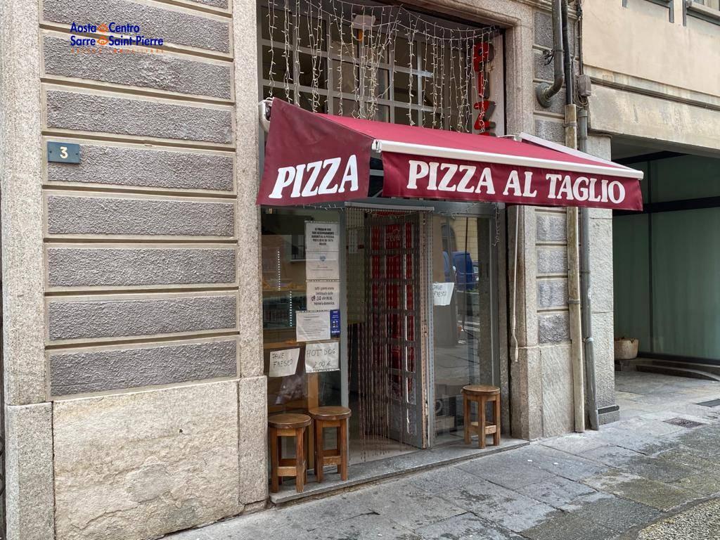 Attività / Licenza in vendita a Aosta, 9999 locali, zona ro, prezzo € 80.000 | PortaleAgenzieImmobiliari.it