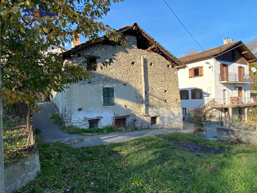 Appartamento in vendita a Gignod, 3 locali, prezzo € 170.000 | PortaleAgenzieImmobiliari.it