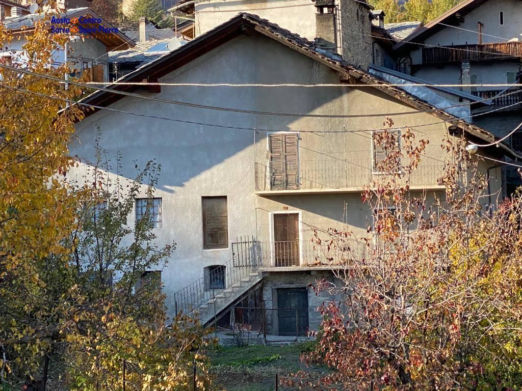 Appartamento in vendita a Gignod, 3 locali, prezzo € 180.000 | PortaleAgenzieImmobiliari.it