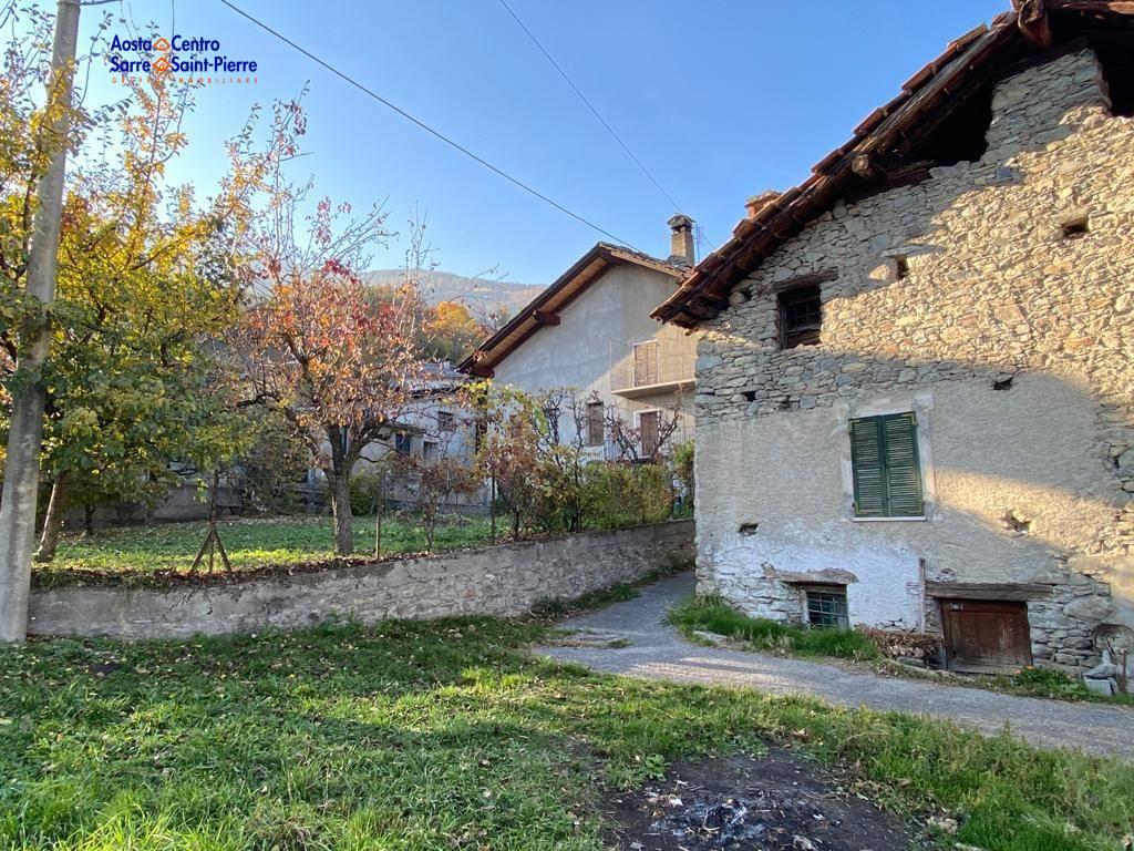Appartamento in vendita a Gignod, 3 locali, prezzo € 250.000 | PortaleAgenzieImmobiliari.it