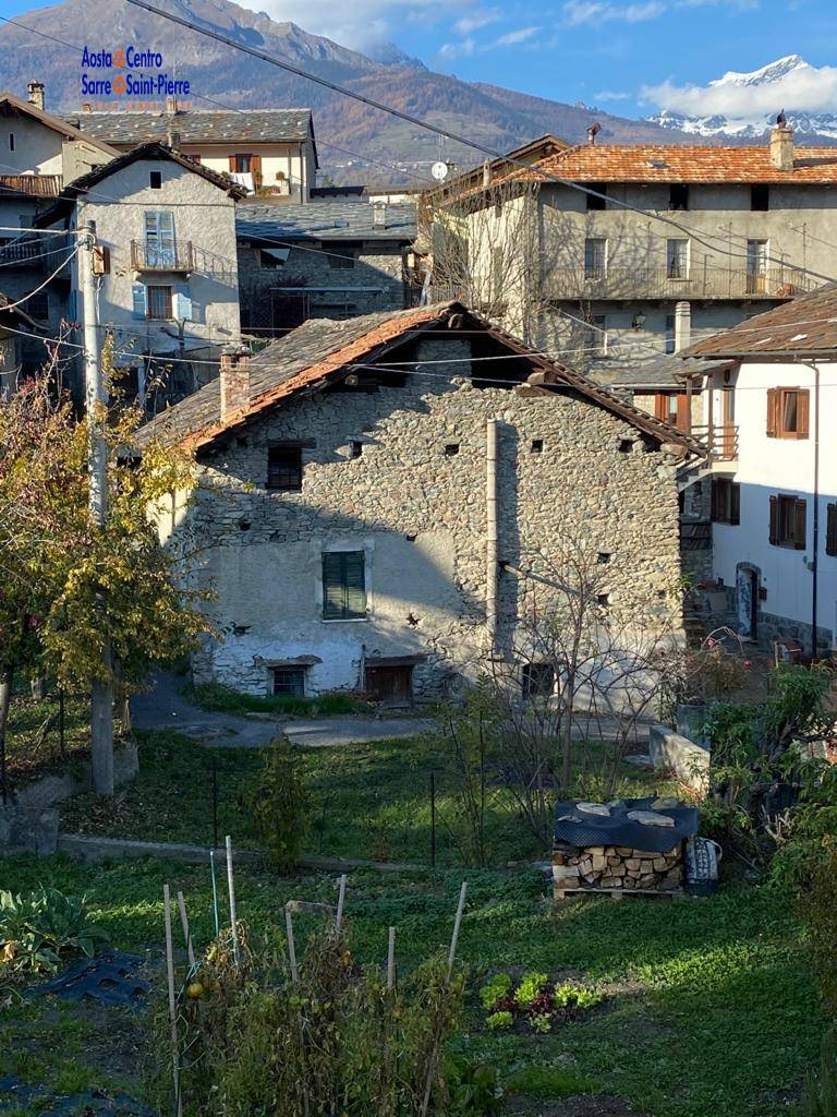 Appartamento in vendita a Gignod, 3 locali, prezzo € 168.000 | PortaleAgenzieImmobiliari.it