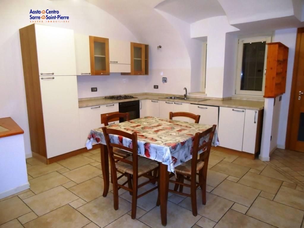 Appartamento in affitto a Arvier, 3 locali, prezzo € 500   PortaleAgenzieImmobiliari.it