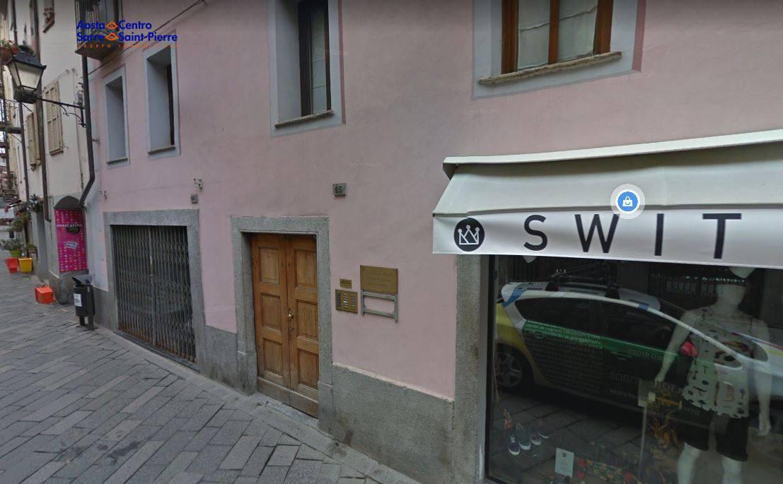 Appartamento in vendita a Aosta, 5 locali, zona ro, prezzo € 195.000   PortaleAgenzieImmobiliari.it