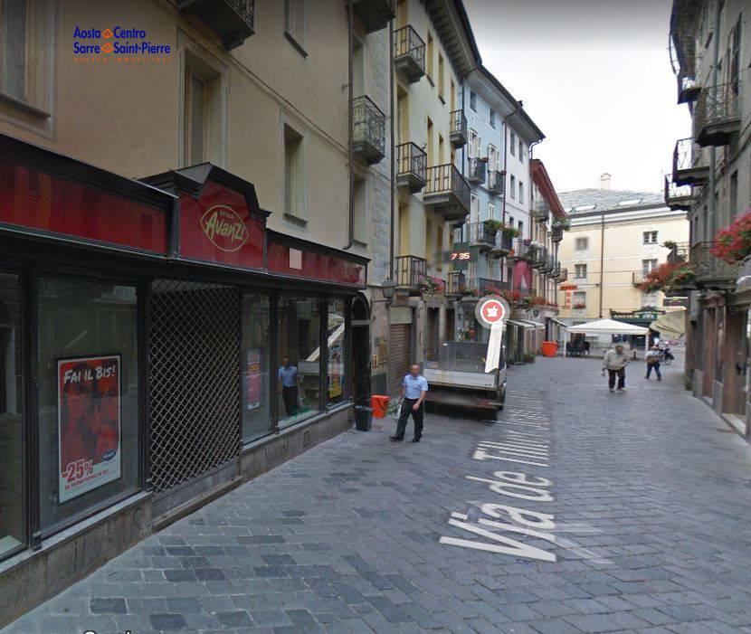 Ufficio / Studio in affitto a Aosta, 9999 locali, prezzo € 550 | PortaleAgenzieImmobiliari.it