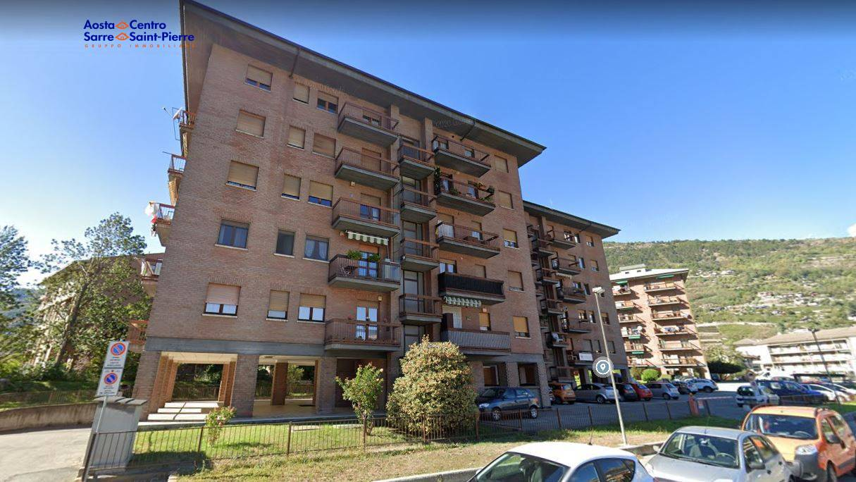 Appartamento in affitto a Aosta, 4 locali, prezzo € 550 | PortaleAgenzieImmobiliari.it