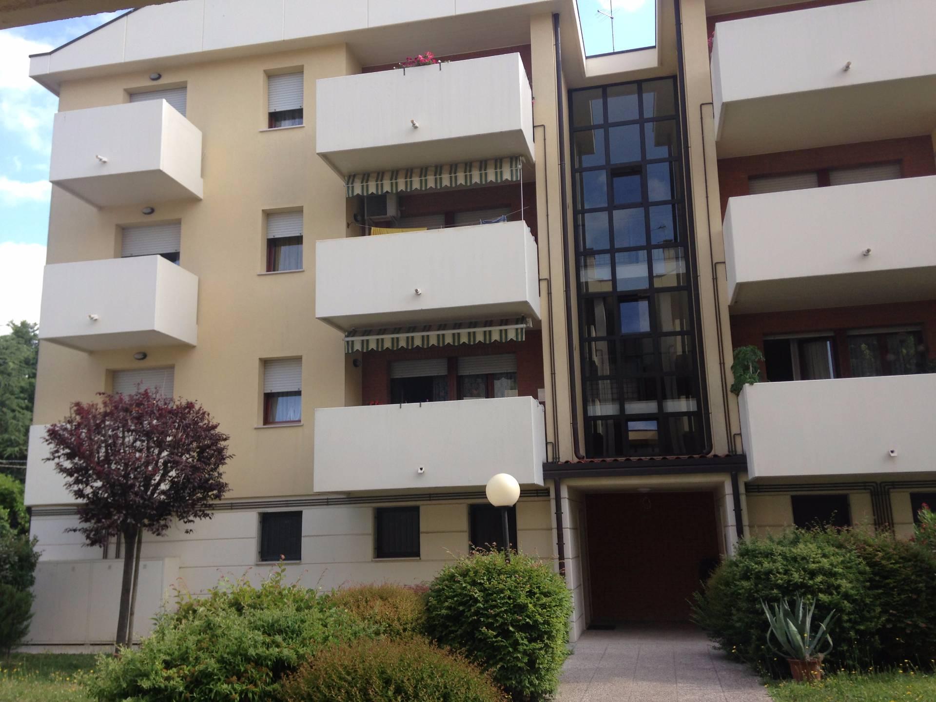 Appartamento in affitto a Spinea, 4 locali, prezzo € 105.000 | Cambio Casa.it