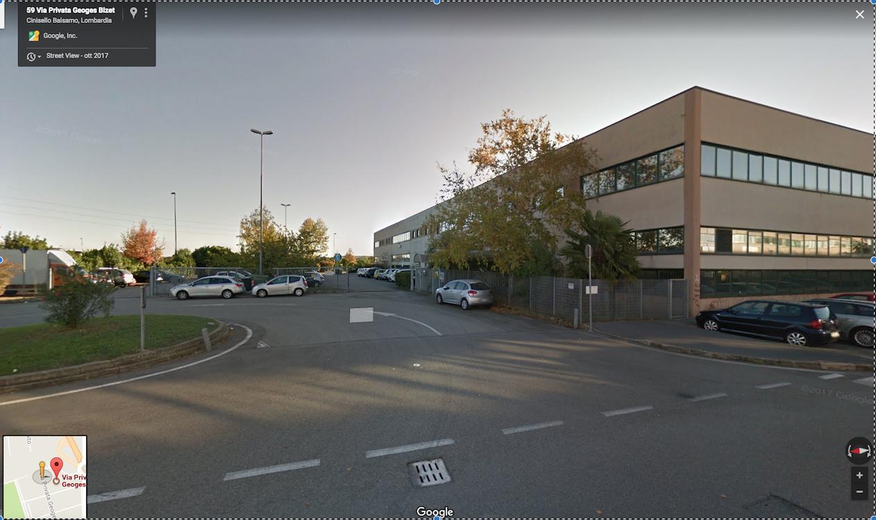 Negozio / Locale in vendita a Cinisello Balsamo, 9999 locali, zona Zona: Cinisello, prezzo € 548.000   CambioCasa.it