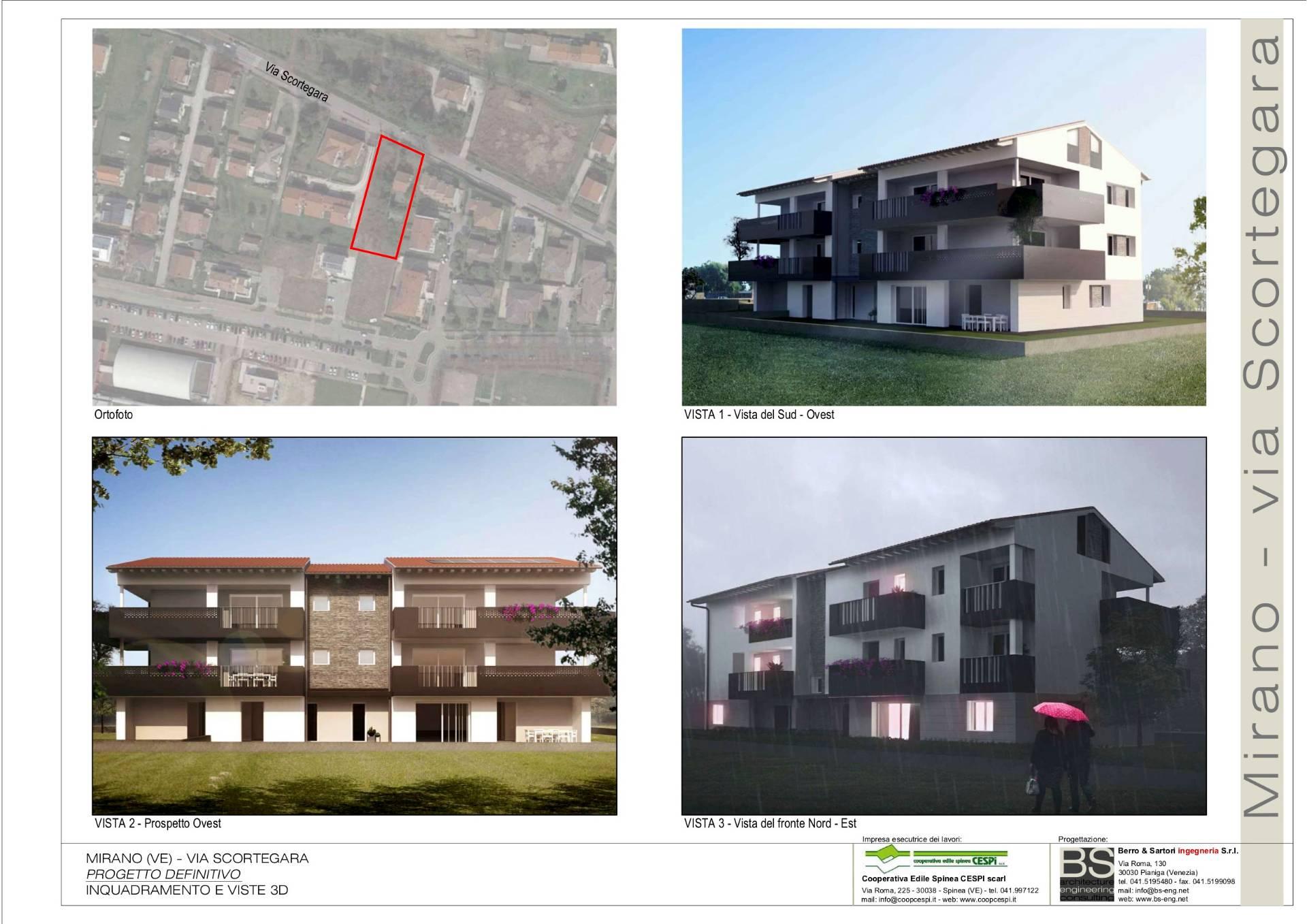 Appartamento in vendita a Mirano, 6 locali, prezzo € 370.000 | CambioCasa.it