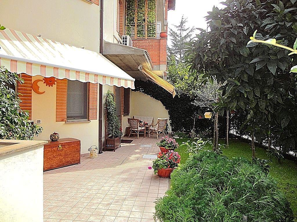 Appartamento in vendita a Città Sant'Angelo, 3 locali, zona Località: FonteUmano, prezzo € 105.000 | Cambio Casa.it