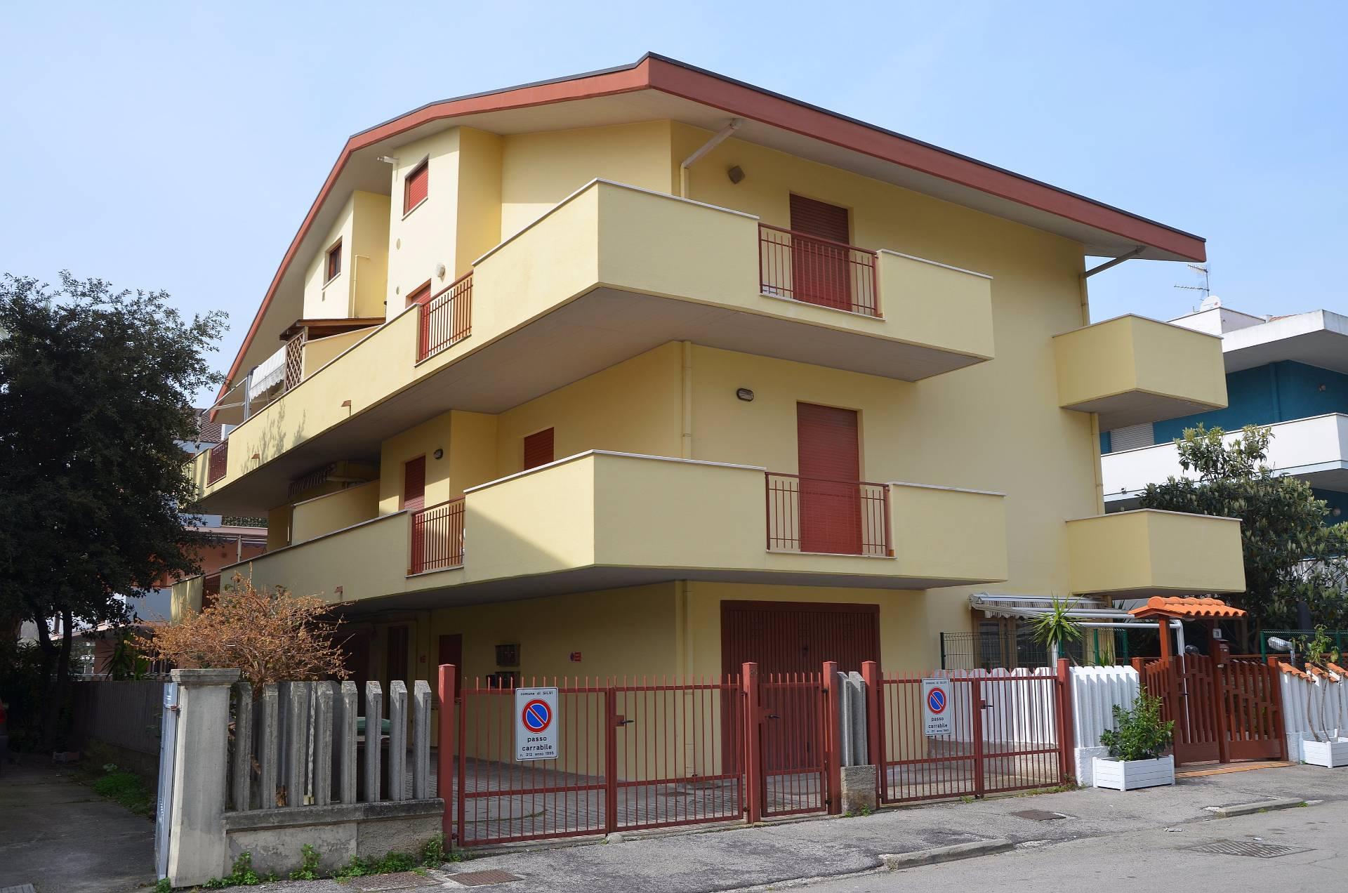 Attico / Mansarda in vendita a Silvi, 2 locali, zona Località: SilviMarina, prezzo € 35.000 | Cambio Casa.it