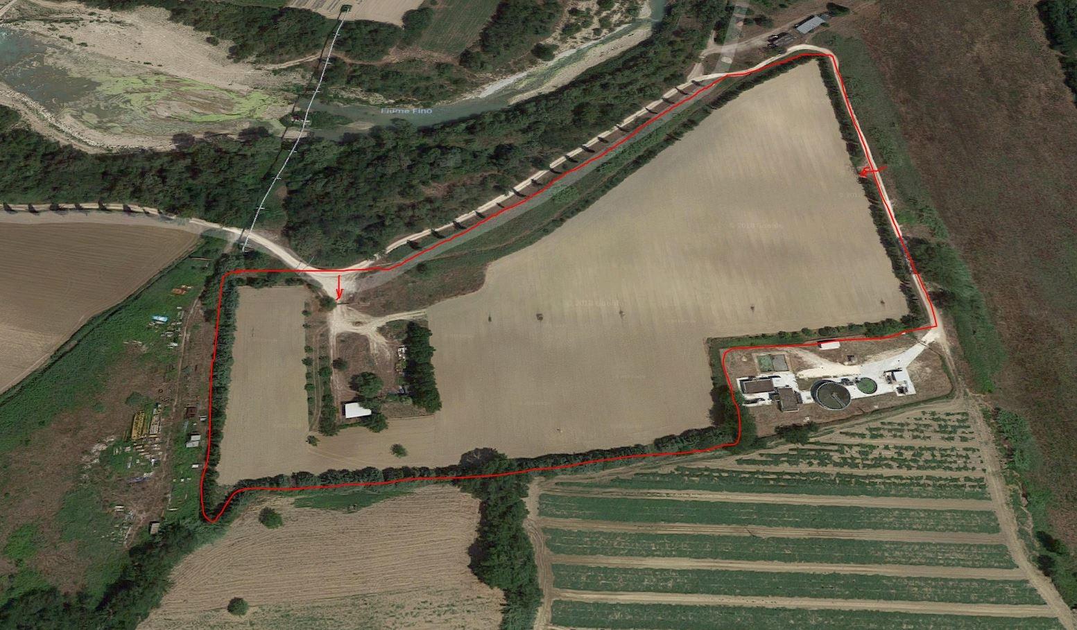 Terreno Agricolo in vendita a Collecorvino, 9999 locali, zona Zona: Congiunti, prezzo € 210.000 | CambioCasa.it