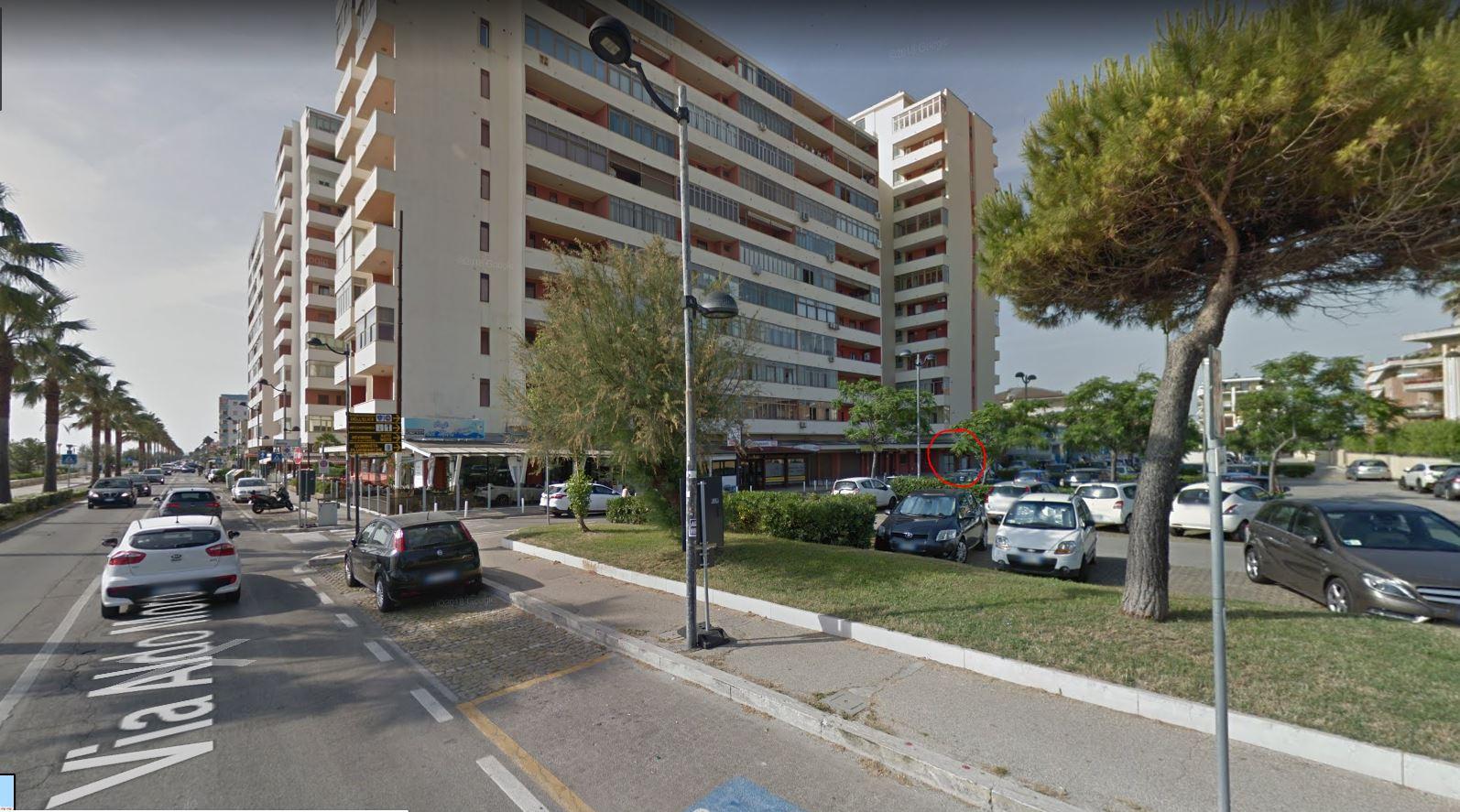 Negozio / Locale in vendita a Montesilvano, 9999 locali, zona Località: mare, prezzo € 38.000 | CambioCasa.it