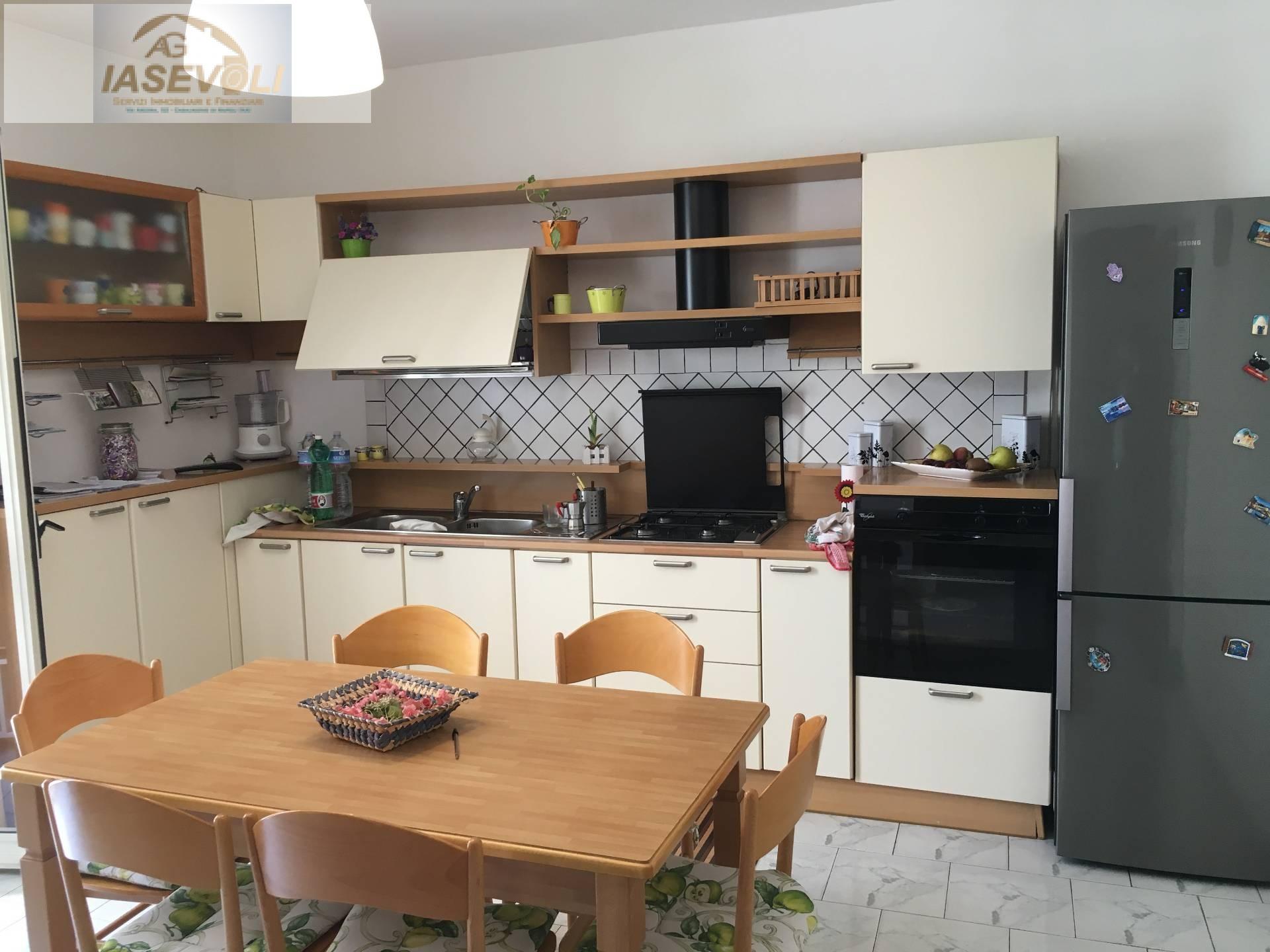 Appartamento in affitto a Casalnuovo di Napoli, 3 locali, prezzo € 130.000 | Cambio Casa.it