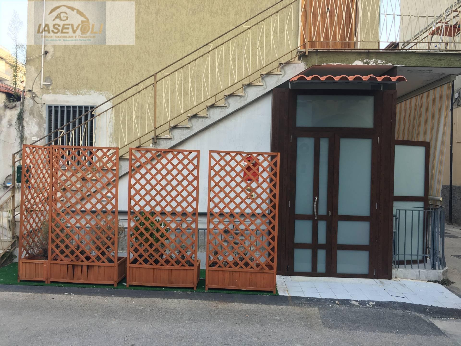 Appartamento in affitto a Casalnuovo di Napoli, 2 locali, prezzo € 65.000   Cambio Casa.it