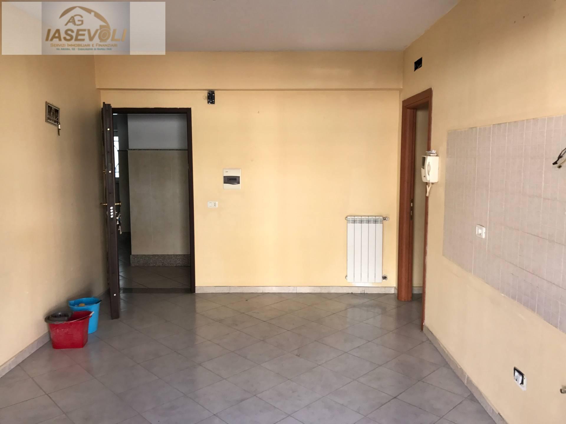 Appartamento in affitto a Casalnuovo di Napoli, 3 locali, prezzo € 450 | Cambio Casa.it