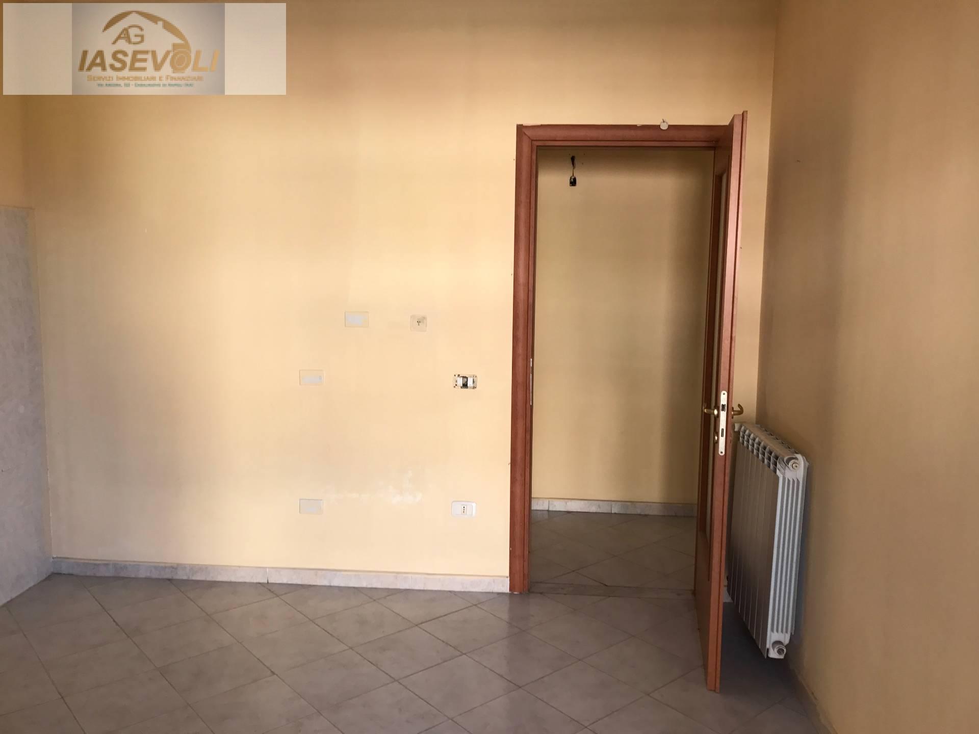 Appartamento in affitto a Casalnuovo di Napoli, 4 locali, prezzo € 112.000 | Cambio Casa.it