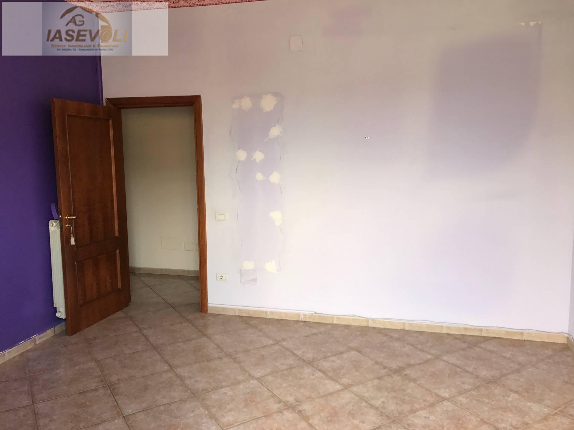 Appartamento in affitto a Casalnuovo di Napoli, 3 locali, prezzo € 430 | Cambio Casa.it