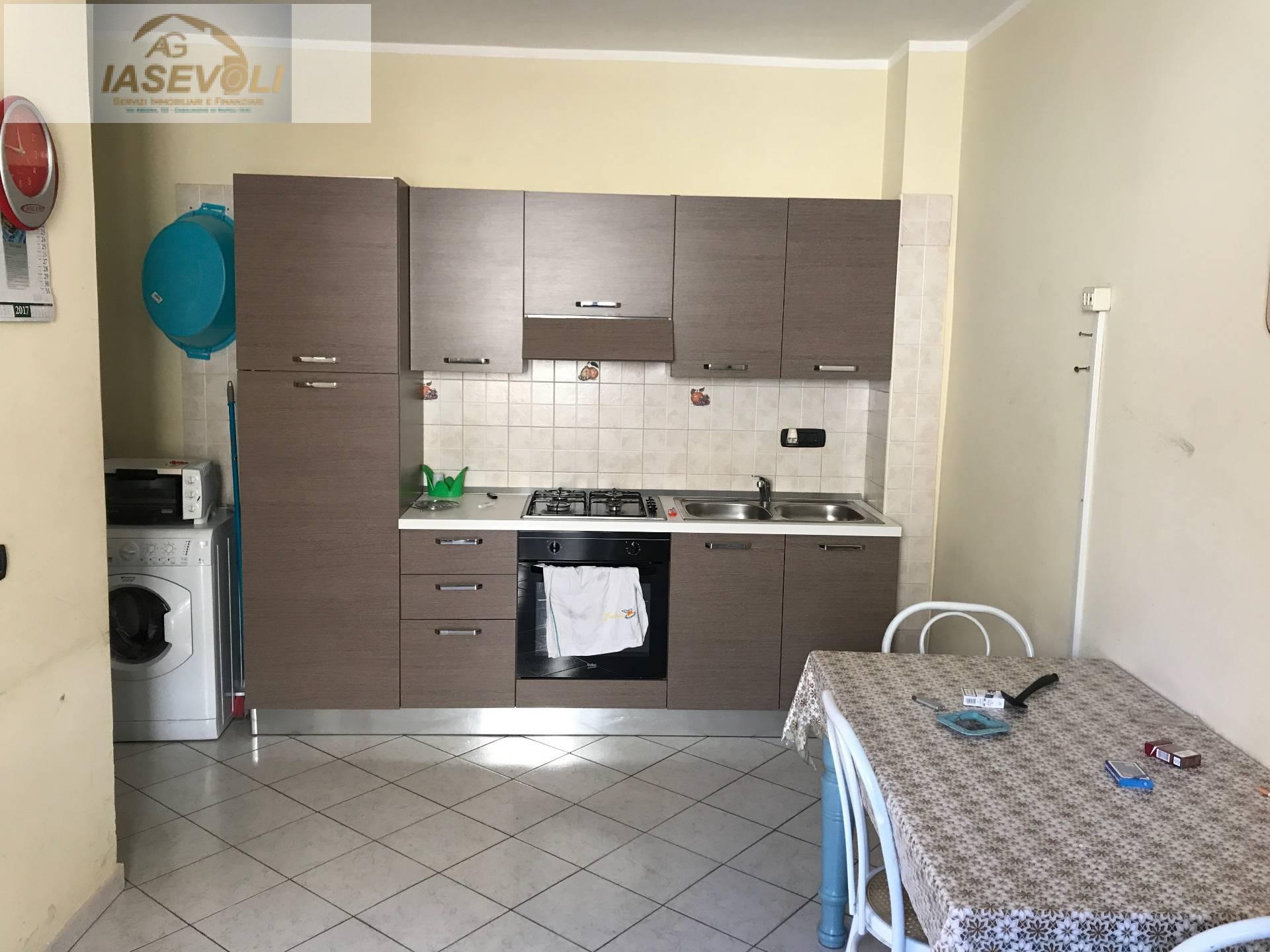 Appartamento in affitto a Casalnuovo di Napoli, 2 locali, prezzo € 300 | Cambio Casa.it