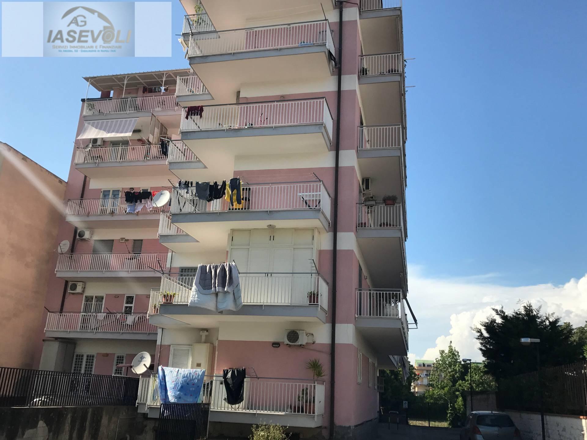 Appartamento in affitto a Casalnuovo di Napoli, 4 locali, prezzo € 570 | Cambio Casa.it