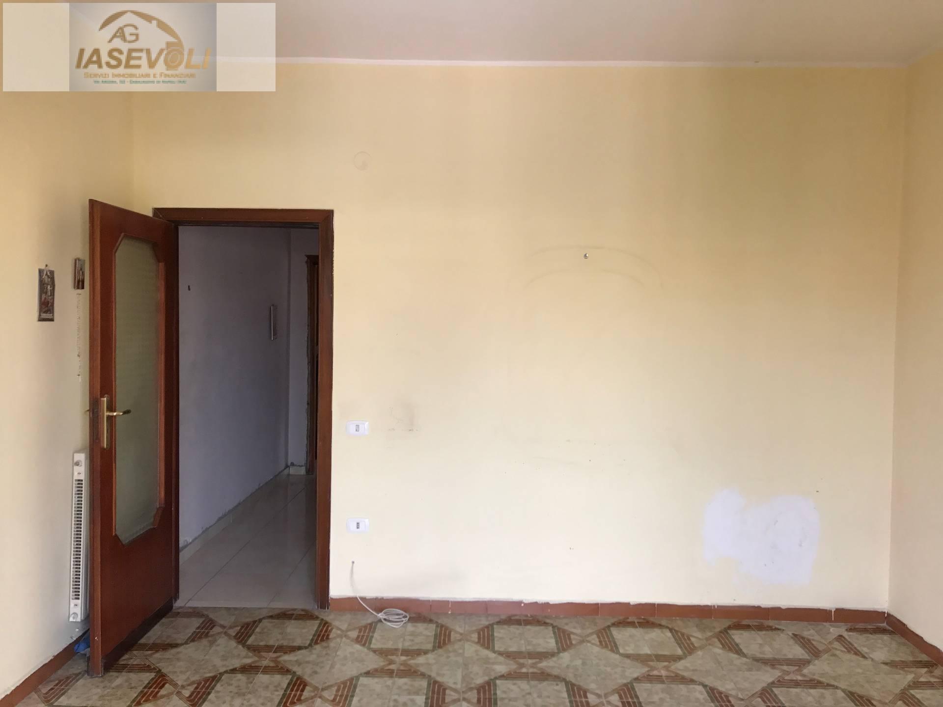 Appartamento in affitto a Casalnuovo di Napoli, 2 locali, prezzo € 380 | Cambio Casa.it