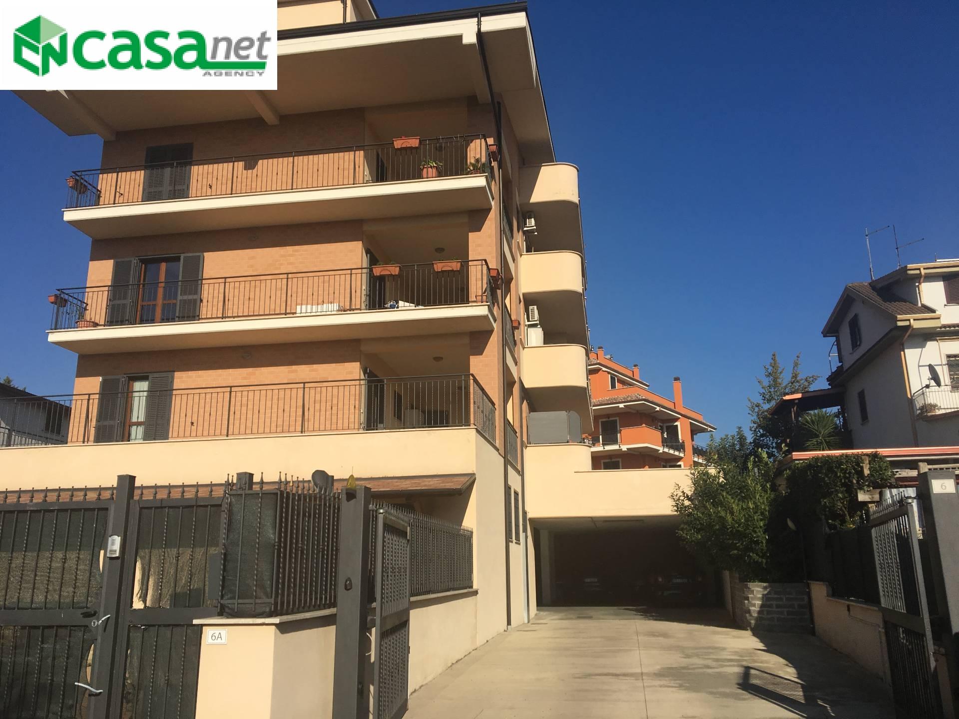 Box / Garage in vendita a Guidonia Montecelio, 1 locali, zona Località: ColleFiorito, prezzo € 15.000 | Cambio Casa.it