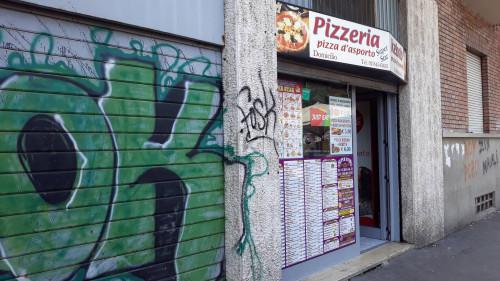 Milano Alzaia Naviglio Grande
