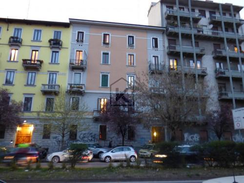 Milano Porta Romana
