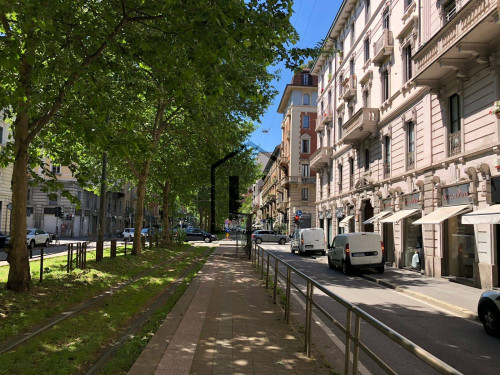 Milano V Giornate