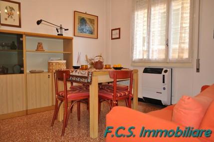 Bilocale Finale Ligure Via San Francesco 3