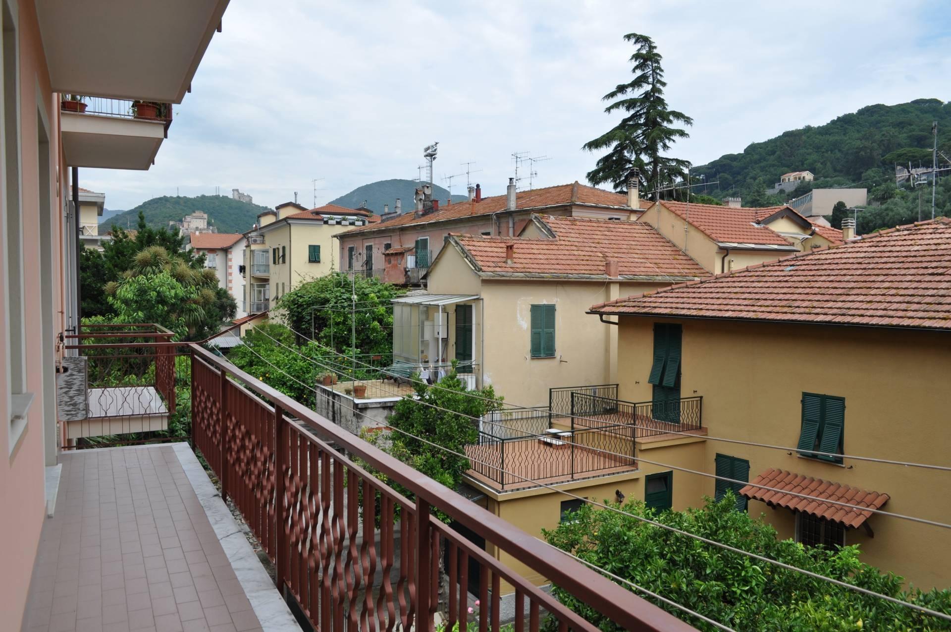 vendita appartamento finale ligure finalborgo  155000 euro  2 locali  44 mq