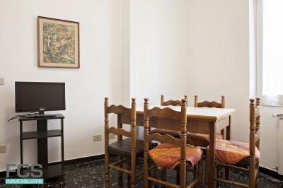 Appartamento in Affitto a Finale Ligure