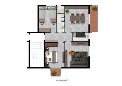 Appartamento in Vendita a Finale Ligure