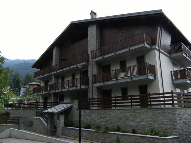 Appartamento in vendita a Torre Pellice, 1 locali, prezzo € 60.000 | PortaleAgenzieImmobiliari.it