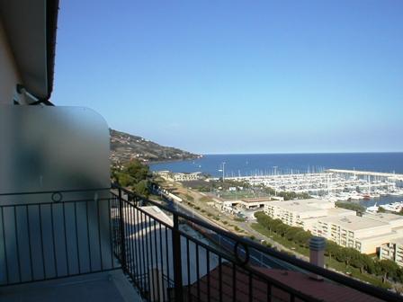 Appartamento in vendita a Santo Stefano al Mare, 2 locali, prezzo € 275.000   PortaleAgenzieImmobiliari.it