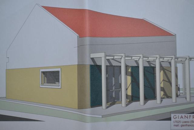 Terreno Edificabile Residenziale in vendita a Boissano, 9999 locali, prezzo € 190.000 | Cambio Casa.it