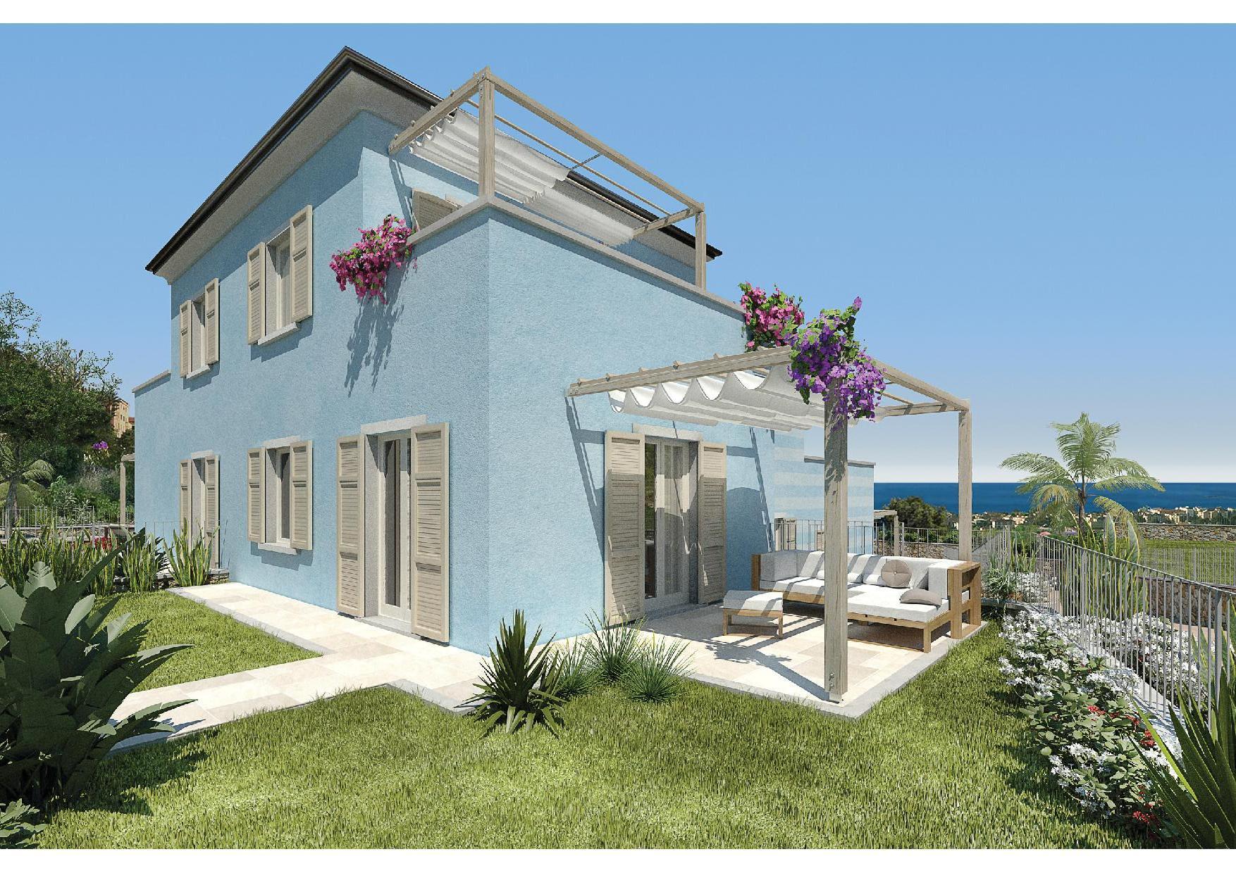 Terreno Edificabile Residenziale in vendita a Diano Castello, 9999 locali, prezzo € 1.500.000   PortaleAgenzieImmobiliari.it