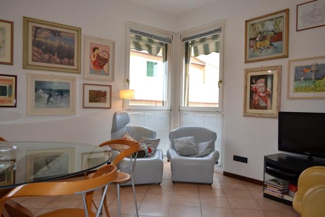 Appartamento in vendita a Spotorno, 4 locali, prezzo € 440.000   Cambio Casa.it
