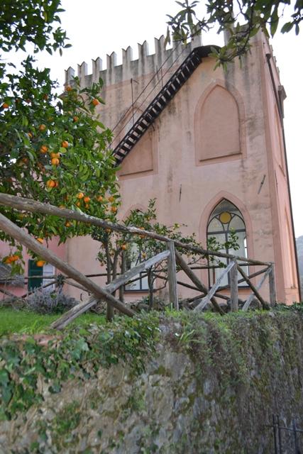 Rustico / Casale in vendita a Finale Ligure, 5 locali, zona Zona: Finalborgo, prezzo € 750.000 | Cambio Casa.it