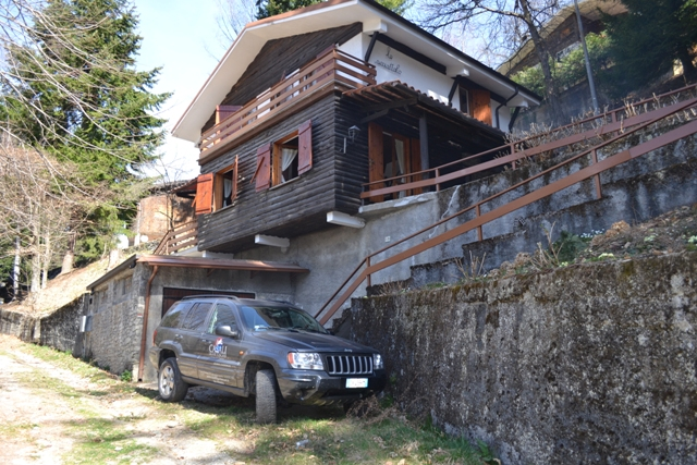 Villa in vendita a Chiusa di Pesio, 6 locali, prezzo € 125.000 | Cambio Casa.it