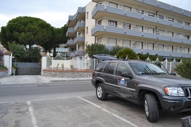 Negozio / Locale in vendita a Ceriale, 1 locali, prezzo € 45.000 | CambioCasa.it