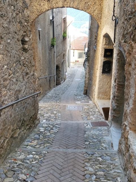 Appartamento in vendita a Balestrino, 2 locali, zona o, prezzo € 32.000 | PortaleAgenzieImmobiliari.it